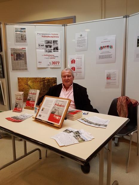 9ème Expo. Ursine Art 09 12 2018